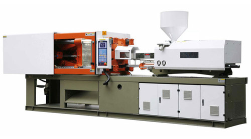 INDUSTRIAL INJECTION MOULDING MACHINE ABHE SALE KARNA HAI