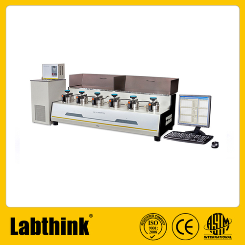 Gas Barrier Tester for Paper and Paper Board