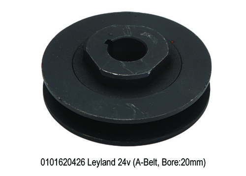 216 SY 426 Leyland 24v (A-Belt, Bore20mm)