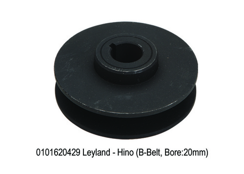 218 SY 429 Leyland - Hino (B-Belt, Bore20mm6304