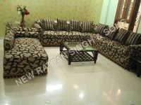 Fancy Corner Sofa Set