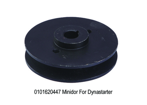 225 SY 447 Minidor For Dynastarter