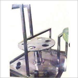 Automatic Glass Sealing Machines