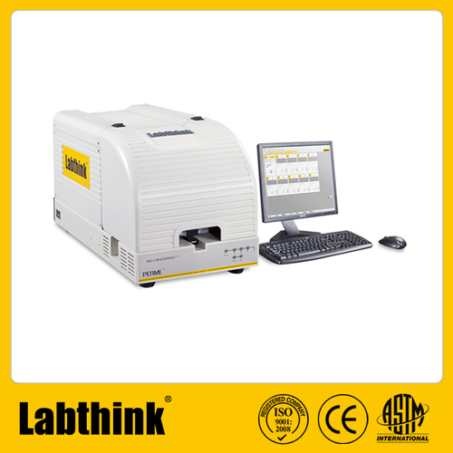 Oxygen Permeability Testing Machine