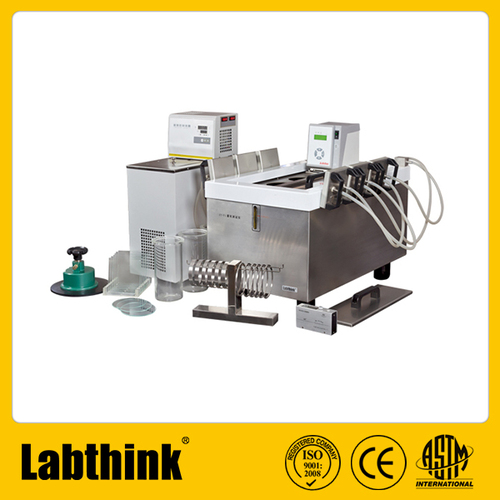 High Precision Fogging Tester Machine