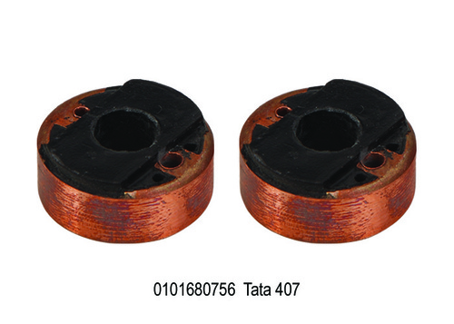 240 SY 756 Tata 407, Set of 2pcs,