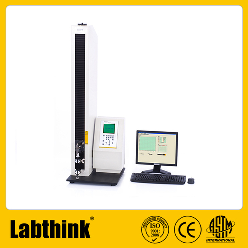 Flexible Packaging Material Tensile Strength Tester