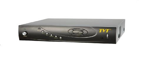 DVR Security Systems