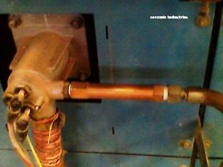 Ceramic Gas Saver