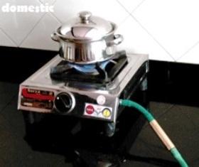 Home Gas Saver