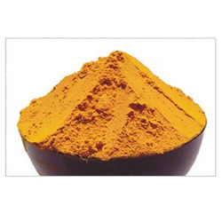 Steam Sterilized Turmeric Powder