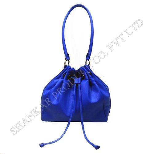 Leather Designer Ladies Hand Bags