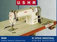 Usha Industrial sewing machine