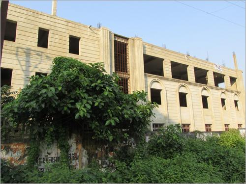 Residential Civil Construction