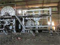 Machinery Scrap