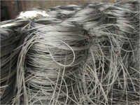 Metal Wire Scrap