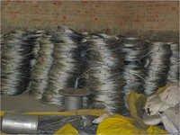 Binding Wire Scrap
