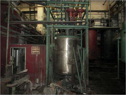 Boiler Scrap