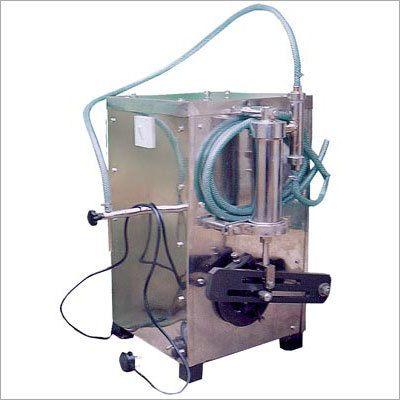 Liquid Filling & Filtration
