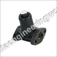 Check Valve For Railway