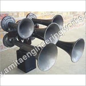 Horn DLW