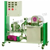 Characteristic Variables of Hydraulic Turbo Machines