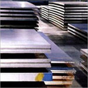Steel Boiler Plates
