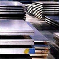 Carbon Steel Boiler Plate