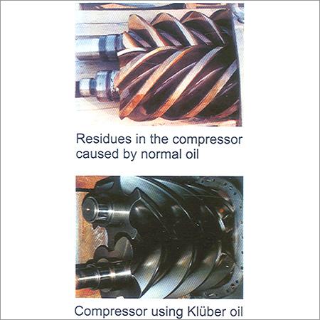 Kluber Compressor Oils