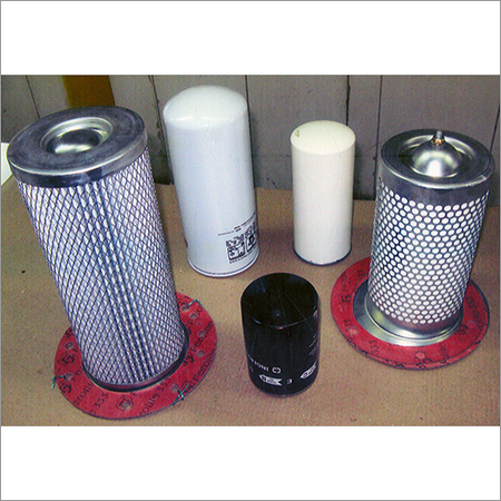 Air Filter And Accessories