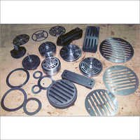 Compressor Valves And Parts