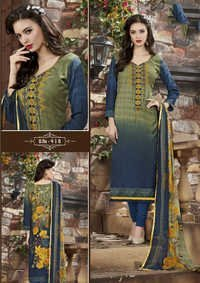 Salwar Dress Latest Design