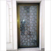 Interior Fixed Glass Doors
