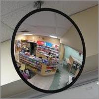 Outdoor Acrylic Convex Mirror