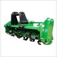 Tractor Tillers