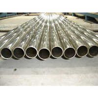 High Nickel Alloy Pipes Tubes