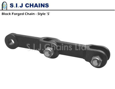 Industrial Chains