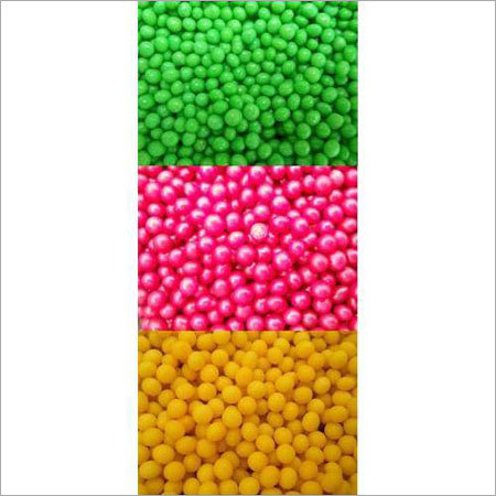 Colored Sugar Ball