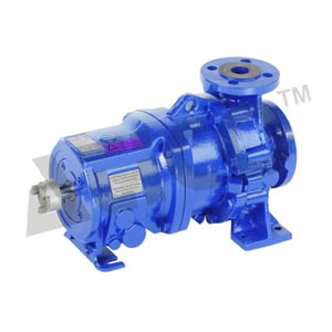 Standard Chemicals Pump With Magnetic Clutch