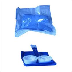 Cotton Medical Kit