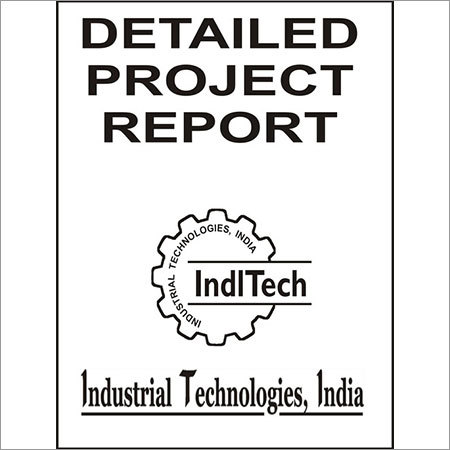Project Report on ALPHA CELLULOSE POWDER FROM COTTON WASTE [CODE NO. 1645]