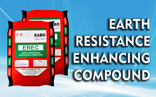 Earth Resistance Enhancement Compound