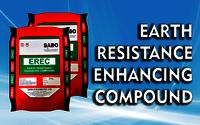 Earth Resistance Enhancement Compound
