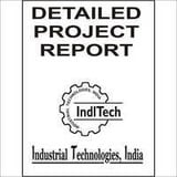 Project Report on DECORATIVE LAMINATED SHEET (SUNMICA) [CODE NO.1644]
