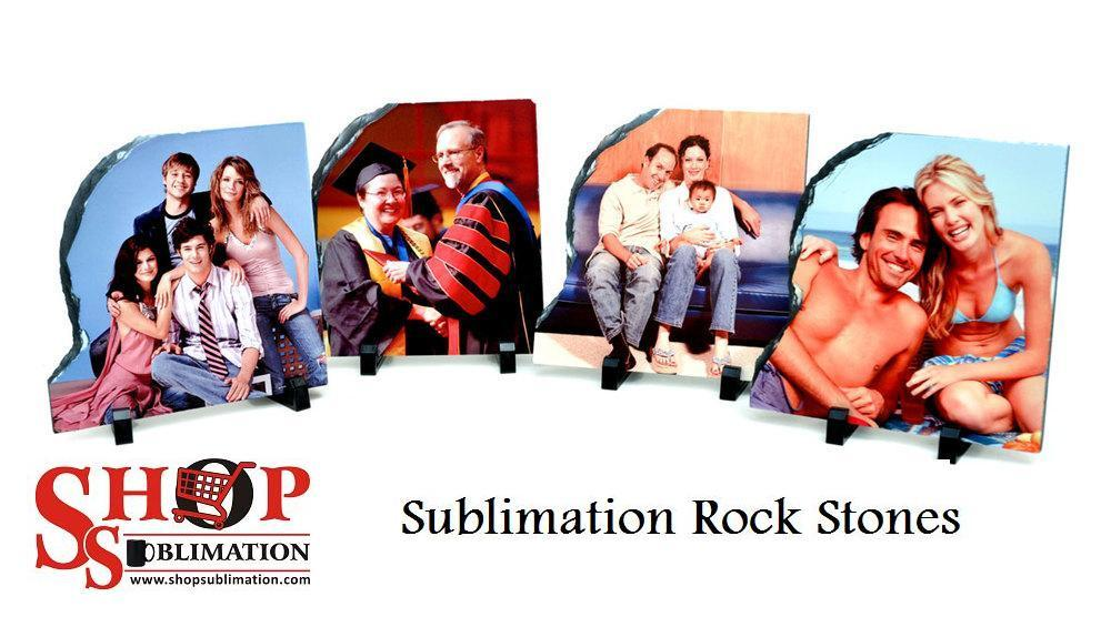 sublimation rocks Stones