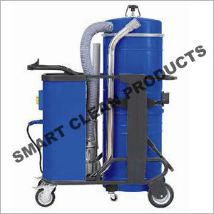 Industrial Vaccum Cleaner wet & dry