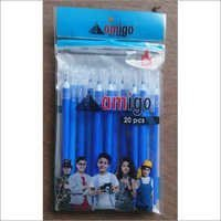 Amigo Shine Ball Pens