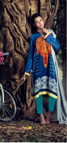Gorgeous Multi-Color Suit