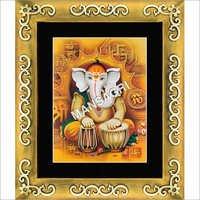 Ganesha 3D Picture Frame