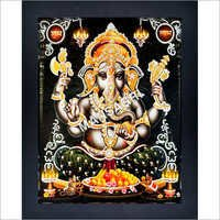 Pictoreal Ganesh 3D Photo Frame